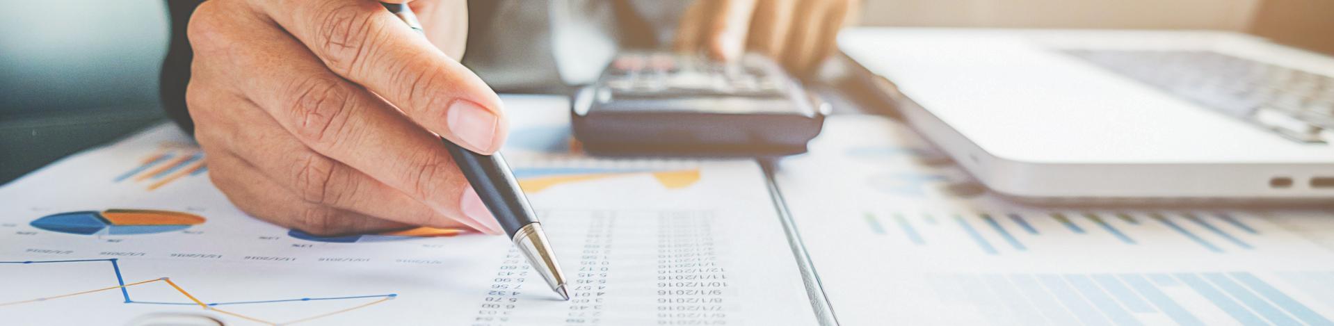 חיסכון פיננסי אישי